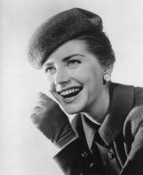 Actor Dolores Hart