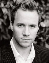 Actor Christopher Pizzey