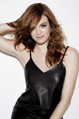 Actor Danielle Panabaker