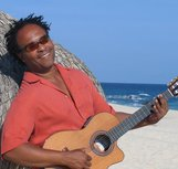Actor Ray Parker Jr.