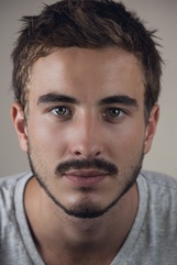Actor Ryan Corr