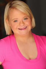 Actor Lauren Potter