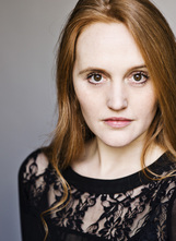 Actor Michelle Tate