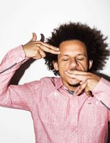 Actor Eric André