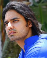 Actor Asif Khan