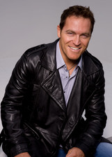 Actor George Canyon