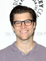 Actor Colin Jost
