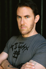 Actor Adam Larrabee