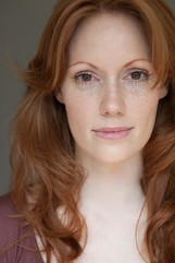 Actor Clare Foster