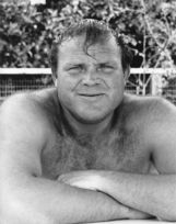 Actor Dan Blocker
