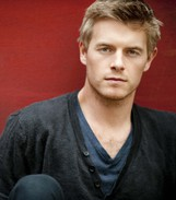 Actor Rick Cosnett