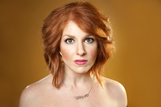 Actor Julie Klausner