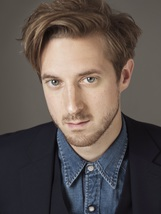 Actor Arthur Darvill