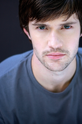 Actor Daniel Musgrove
