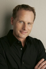 Actor Jeffrey Staab