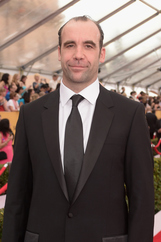 Actor Rory McCann