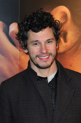 Actor Nicolas Giraud