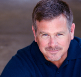 Actor Kevin Carlson