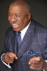 Actor J. Anthony Brown