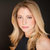 Actor Lacy Marie Meyer