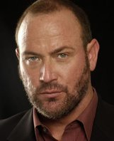 Actor Kevin Fry