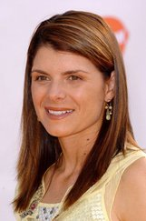 Actor Mia Hamm
