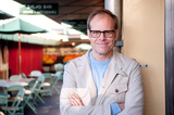 Actor Alton Brown