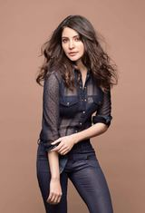 Actor Anushka Sharma