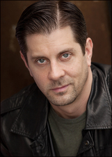Actor Tommy Groth
