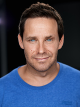 Actor Bryce Hardy
