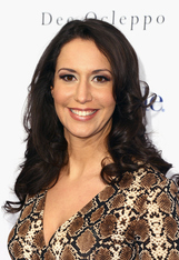Actor Rachel Feinstein