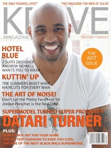 Actor Datari Turner