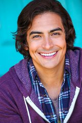 Actor Robbie Daymond
