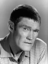 Actor Chuck Connors