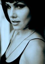 Actor Andrea Roth