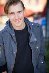 Actor Payson Lewis
