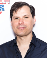 Actor Michael Ian Black