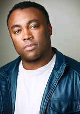 Actor Ivory Broome
