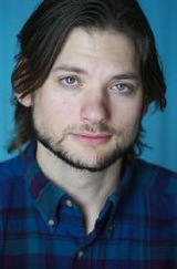 Actor Rob Welsh