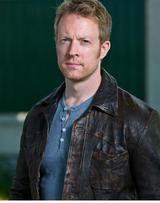 Actor Troy Rudolph