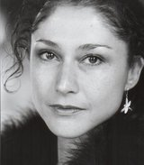 Actor Maxine Barton