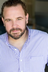 Actor Mike Quirk