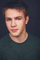 Actor Connor Jessup