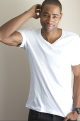Actor Jay Ellis