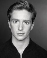 Actor Luke Newberry