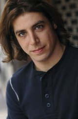Actor Christopher Peter Federico