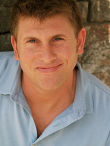 Actor Wes Cannon
