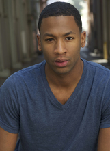 Actor Darnell Kirkwood