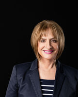 Actor Patti LuPone