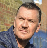 Actor Craig Fairbrass